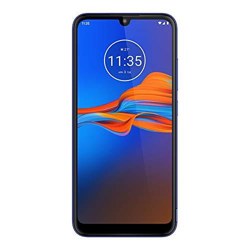 Motorola Moto E6 plus  XT-2025-1 (4+64), Zafiro