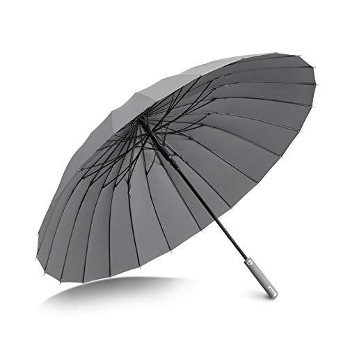 Paraguas, Sombrillas Resistentes A La Intemperie, Sombrillas De Golf, Sombrillas De Viaje, con Capacidad para 1-2 Personas, Diámetro 116 Cm.