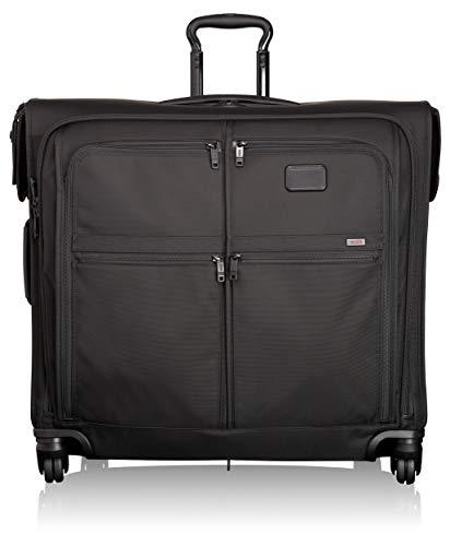 Tumi Alpha 2-4 Wheeled Extended Trip Garment Bag Black...