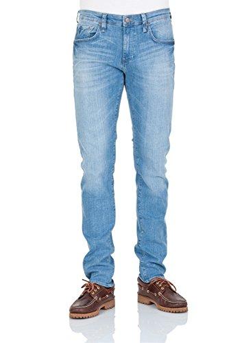 Mavi James, Jeans Uomo, Blu (Ink Brushed Ultra Move 12897), W28/L32
