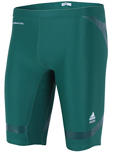 adidas Herren Techfit Powerweb Short Tight Climacool (XXXL (64/66))