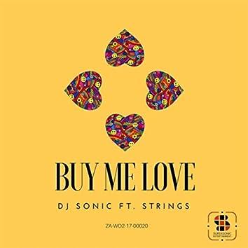 Buy Me Love (feat. Strings)
