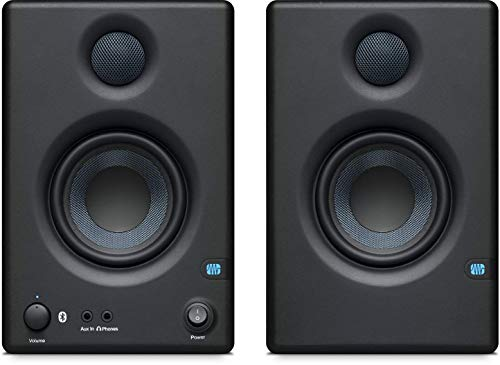 Presonus Eris 3.5 BT - Altavoces Multimedia Activos con Bluetooth