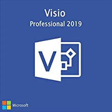Visio 2019 Professional Retail Activate via Telephone