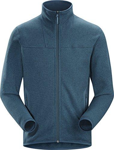 Arc´teryx Arcteryx Covert Cardigan Herren HECTATE Blue (M)