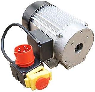 ATIKA ErsatzteilMotor 400V ASP 6 N 3,0kW für Holzspalter ASP 5,5
