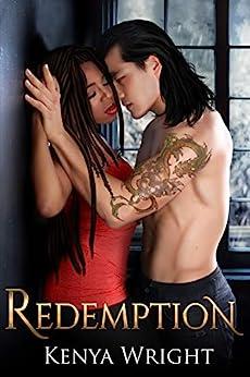 Redemption (AmBw Romantic Suspense) by [kenya Wright]