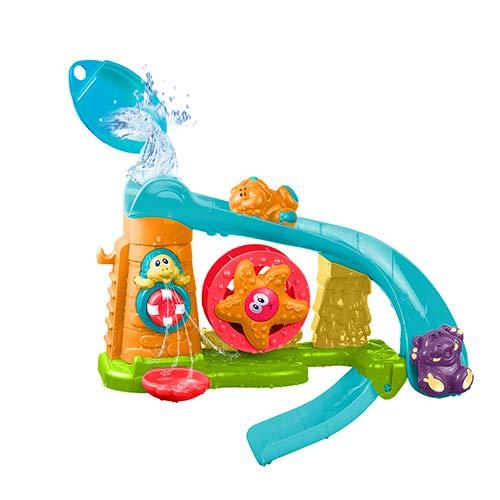 BSM Edushape ED505808 - Juego de baño, Multicolor