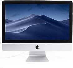 Apple 21.5-inch iMac 2.7GHz quad-core Intel Core i5 ME086LL/A (Renewed)