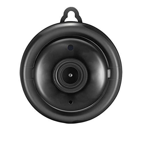 Cámaras De Vigilancia, Mini Cámara del IP De WiFi De La Cámara V380 HD Inalámbrico Visión Nocturna Cubierta Home Audio Movimiento