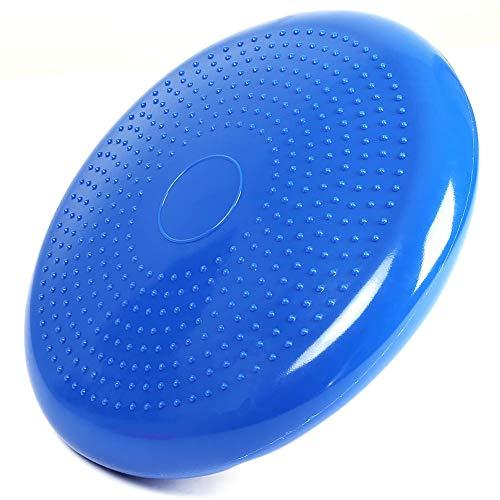 JTYX - Gleichgewichtskissen in Blue, Größe 23CM