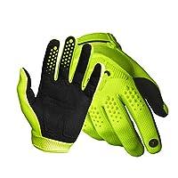 ロードバイクグローブバイクアクセサリーモトクロスグローブ運転グローブバイクグローブ男性サイクリンググローブ冬の手袋 (Color : F7, Size : XXL)