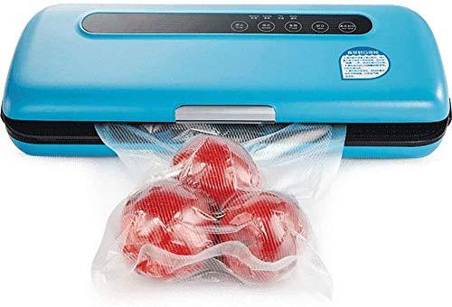 REWD Vaccume Sealer Machine Geräuscharme Lebensmittelversiegelungsmaschine für Lebensmitteleinsparungen und Sous Vide Cooking Dry & Moist Household Keeping Machine