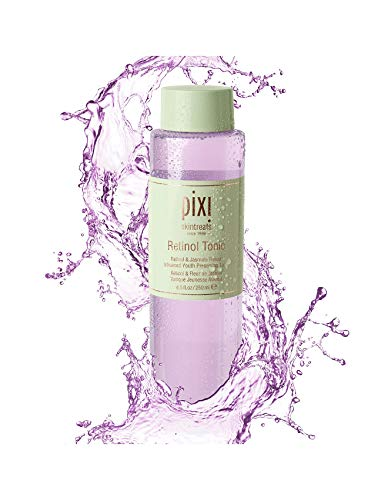 PIXI BEAUTY Retinol Tonic - Toner - Anti Aging Gesichtswasser 250ml