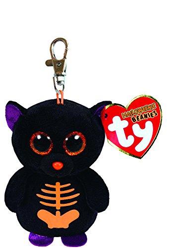Ty - Llavero gato Halloween