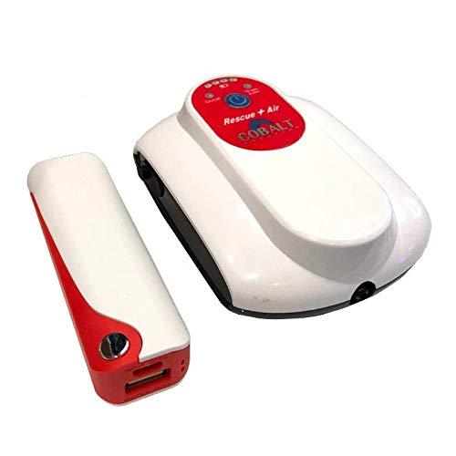 Cobalt Aquatics DC USB Air Pumps (Rescue Air Pump Kit)