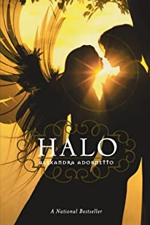 Halo (Halo Trilogy)