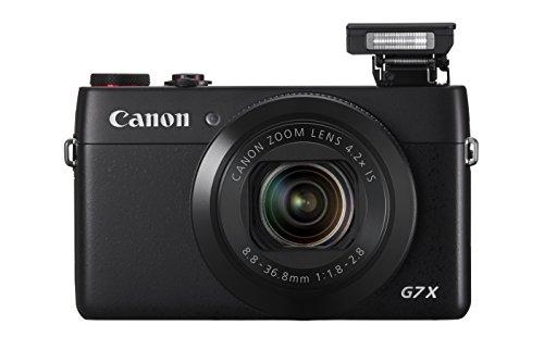 Canon PowerShot G7 X Fotocamera Compatta Digitale