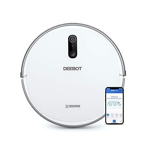 Ecovacs Deebot 710 -...