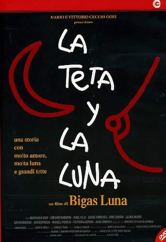 La Teta Y La Luna [IT Import]