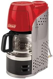 coleman coffee maker check valve