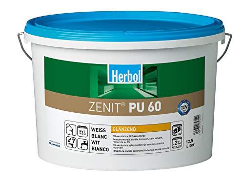 Herbol Zenit PU 60 Glanzgrad: glänzend 12,500 L