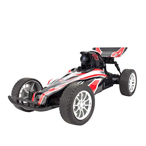 InKach RC Racing Cars with FPV HD Camera   High-Speed Remote Control Fast Sport Cars Electric RTR Vehicles Toys for Kids Adults R/C Trucks (A-Bnr)