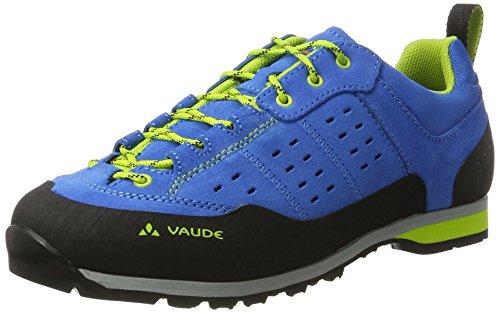 Vaude Men's Dibona Advanced, Zapatillas de Senderismo para Hombre, Azul (Hydro Blue),...