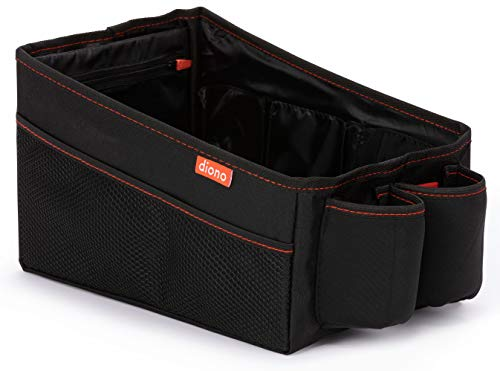 Diono Travel-Pal, Car Seat Organizer, Black
