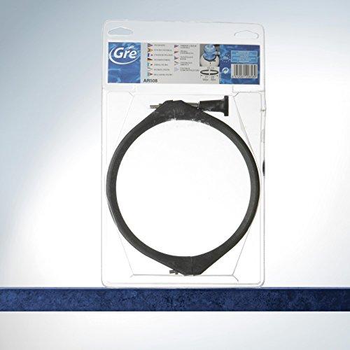 Gre AR508 - Zuncho Universal para Filtro de Arena