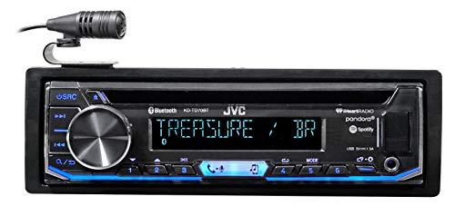 10 best radio jvc kw-v140bt for 2020