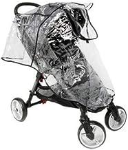 Funda impermeable Universal para sillas de bebé | Cubierta impermeable para viento para silla de paseo y silla para niños | Universal con solapa protectora