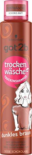Schwarzkopf Got2b Trockenshampoo
