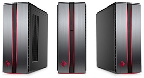 Compare HP OMEN (X6F53AA#ABA) vs other gaming PCs