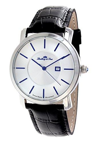 Orologio da polso uomo Lindberg&Sons migliore guida acquisto