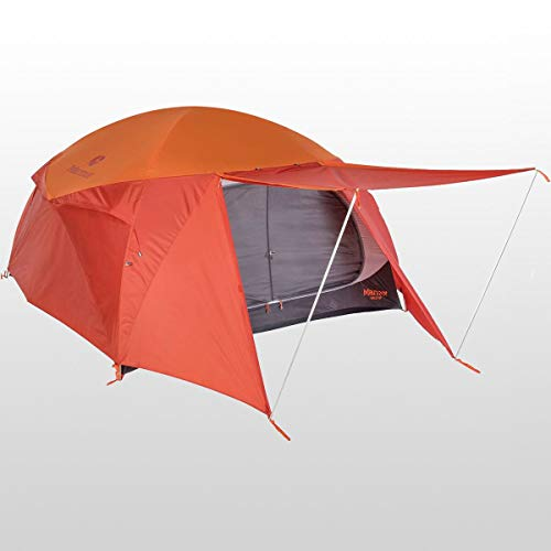 Marmot Halo Camping Tent