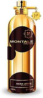 Montale MON010 Montale Dark For Women- Eau De Parfum, 100 ml