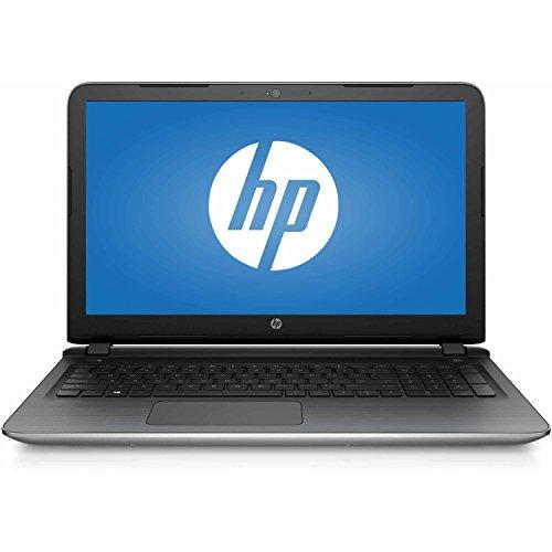 2016 HP 17.3 Inch Flagship Notebook Laptop (AMD Quad-Core A10-8700P Processor up to 3.2GHz, 8GB RAM, 1TB Hard Drive, DVD/CD Drive, HD Webcam, Windows 10 Home) (Renewed)