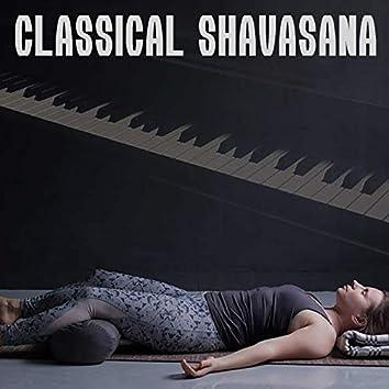 Classical Shavasana