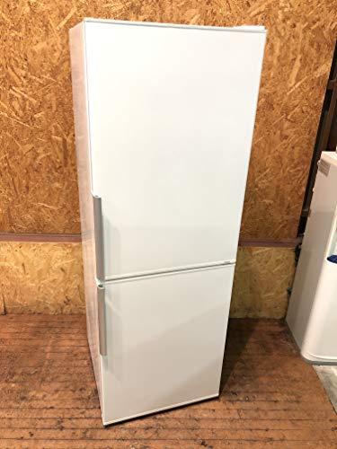 AQUA 2ドア冷蔵庫 AQR-D28F-W