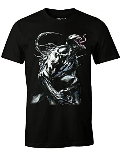 Camiseta para Hombre Venom Angbi...