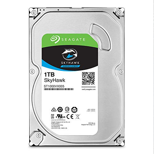 Build My PC, PC Builder, Seagate ST1000VX005