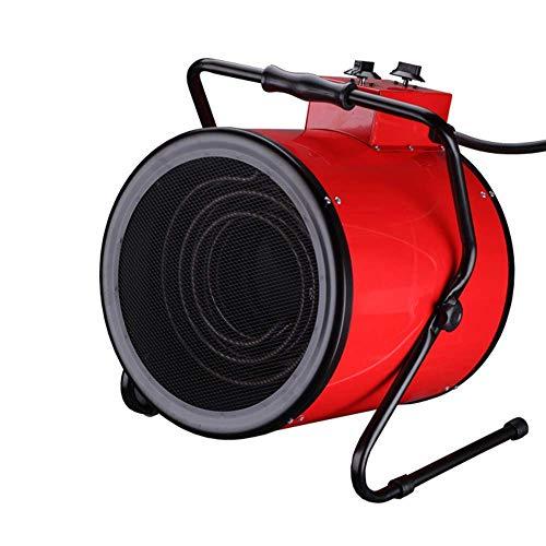 Calefactor 9000w marca DOUP