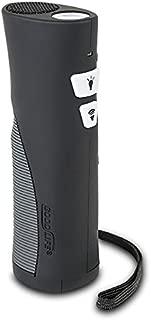 OnGuard: 3-in-1 Handheld Ultrasonic Dog Training Device With Safety Alarm & LED Flashlight