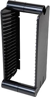 20 Unit CD Rack/Stand Fischer Plastic