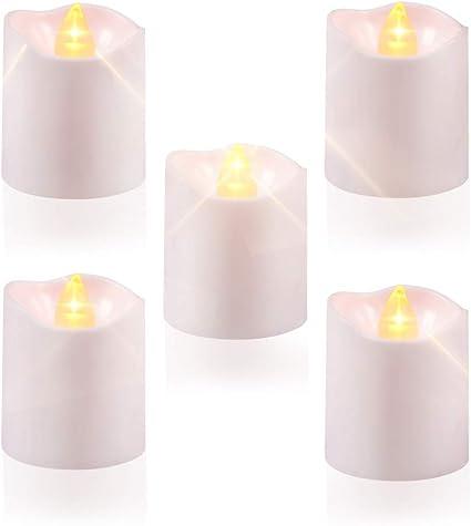 vita della batteria della fiamma btc)
