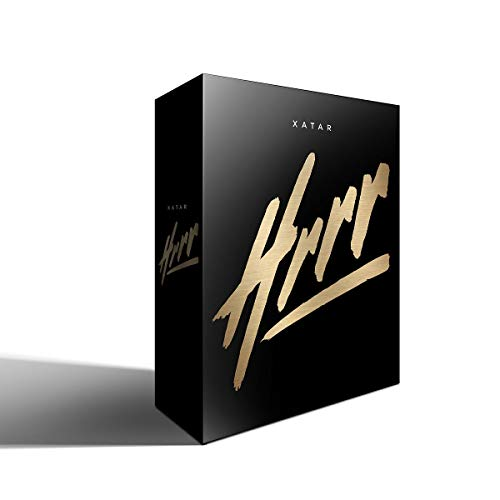Hrrr (Ltd.Deluxe Box Big Size)