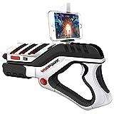 VR Ausrüstung, AR Ausrüstung, 3D-Brille CTJ HAOBA Tragbare Bluetooth 4.4 VR AR Game-Controller AR Spielzeug-Spiel mit 3D-AR-Spiele for iPhone & Android Smart-Phone