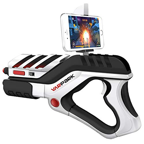 LWL House HAOBA Portable Bluetooth 4.4 VR AR Game Controller AR Toy Game con Giochi 3D AR for iPhone Smart Phone Android Durevole