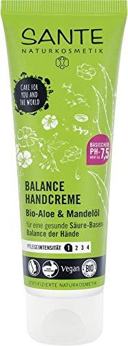 Sante Bio BALANCE Handcreme (2 x 75 ml)